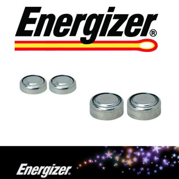 Energizer Button Cell Battery (377 Box 10)