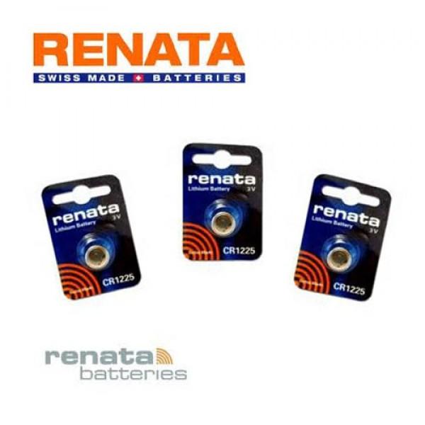 Renata CR1225 Lithium Battery