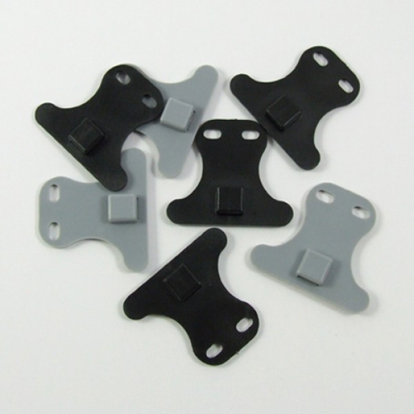 Tail Mount Small Contoured