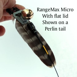 RangeMax Micro Falconry Transmitter